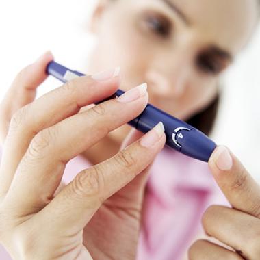 Alguns factos sobre a diabetes